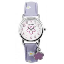 Coolwatch Kinderhorloge 'Little Flower' paars CW.321 1