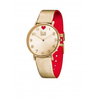 Ice-watch dameshorloge goudkleurig 38,5mm IW013376 1