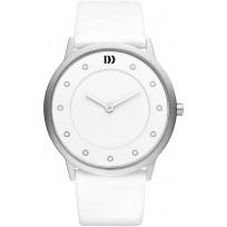 Danish Design Horloge 37,5 mm Stainless Steel IV12Q1032 1