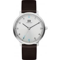 Danish Design Horloge 35 mm Stainless Steel IV14Q1182 1