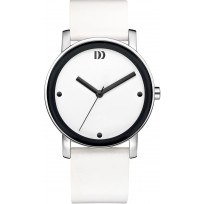 Danish Design Horloge 37,5 mm Stainless Steel IV12Q1049 1