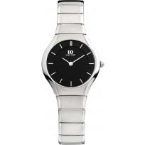 Danish Design Horloge 30 mm Titanium IV63Q943 1