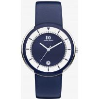 Danish Design Horloge 39 mm Titanium IQ22Q1125 1