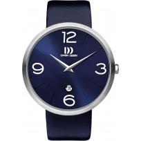 Danish Design Horloge 45 mm Stainless Steel IQ22Q1067 1