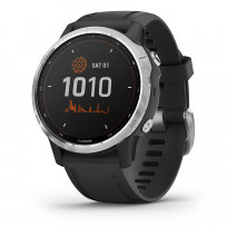 Garmin 010-02409-00 Fenix 6S Solar Smartwatch 42 mm 1