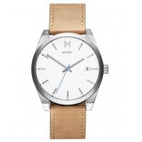 MVMT 28000040-D RVS Beige Element Horloge 43 mm 1