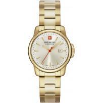 Swiss Military Hanowa Horloge 32 Stainless Steel 06-7230.7.02.002 1