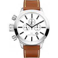 Danish Design Horloge 46 mm Stainless Steel IQ12Q1039 1