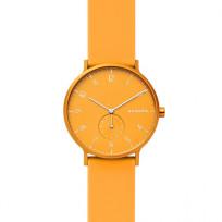Skagen SKW6510 Horloge Aaren Kulor oranje 41 mm 1