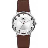 Danish Design Horloge 35 mm Stainless Steel IV29Q1104 1