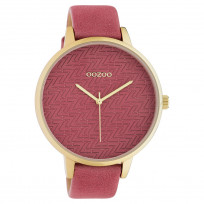 OOZOO C10405 Horloge Timepiece Collection Fruit Dove 48 mm  1