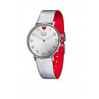 Ice-watch dameshorloge zilverkleurig 38,5mm IW013375 1