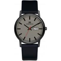 Danish Design Horloge 38 mm Titanium IQ14Q974 1