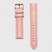 KRAEK Pink   Rose Gold   18mm  horlogebandje 1