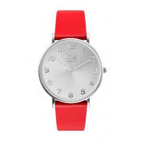 Ice-watch  IW001509 dameshorloge zilverkleurig 38,5mm  1
