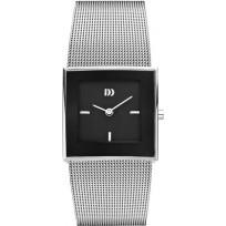 Danish Design Horloge 27/27 mm Stainless Steel IV63Q973 1