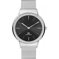 Danish Design Horloge 35 mm Stainless Steel IV66Q1012 1