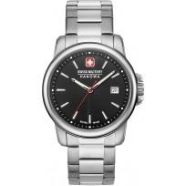 Swiss Military Hanowa Horloge 39 Stainless Steel 06-5230.7.04.007 1