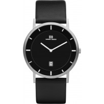 Danish Design Horloge 40 mm Stainless Steel IV13Q1011 1