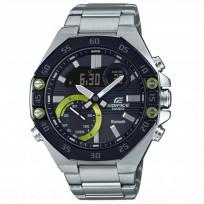 Casio Edifice horloge ECB-1ODB-1AEF Chronograaf Bluetooth Smartphonetime 51 mm 1