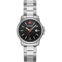 Swiss Military Hanowa Horloge 32 Stainless Steel 06-7230.7.04.007 1