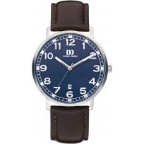 Danish Design Horloge 39 mm Stainless Steel IQ22Q1179 1