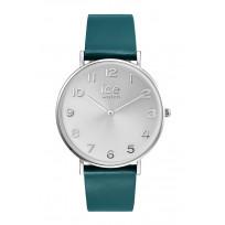 Ice-watch unisexhorloge zilverkleurig 43mm IW001523 1