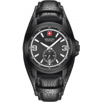 Swiss Military Hanowa Horloge 42 mm Stainless Steel 06-4216.13.007 1