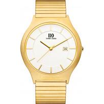 Danish Design Horloge 40 mm Titanium IQ05Q985 1
