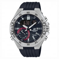 Casio Edifice horloge ECB-1OP-1AEF Chronograaf Bluetooth Smartphonetime 51 mm 1
