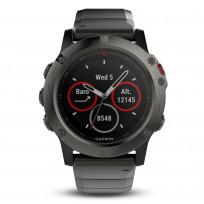 Garmin 010-01733-03 Fenix 5x Sapphire Smartwatch 1