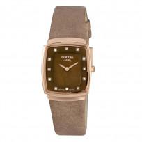 Boccia Titanium 3237-04 Dames horloge 1