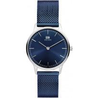 Danish Design Horloge 32 mm Stainless Steel IV69Q1249 1