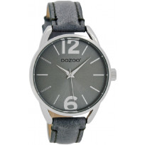 OOZOO Horloge Junior 38 mm grijs  JR282 1
