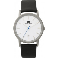 Danish Design Horloge 34 mm Titanium IQ12Q171 1