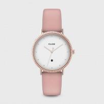 CLUSE CL63002 Horloge Le Couronnement rosekleurig-roze 1