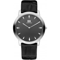 Danish Design Horloge 41 mm Stainless Steel IQ14Q1154 1