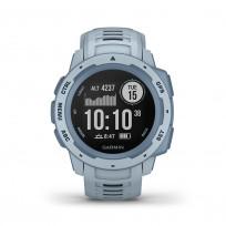 Garmin 010-02064-05 Instinct SeaFoam (lichtblauw) schokbestendig GPS 45 mm 1