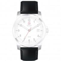 Swiss Military Hanowa Horloge saffierglas 06-4014.04.001 1