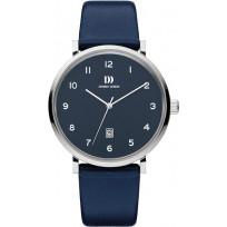 Danish Design Horloge 40 mm Stainless Steel IQ22Q1216 1