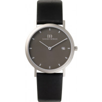Danish Design Horloge 34 mm Titanium IQ13Q272 1
