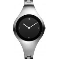 Danish Design Horloge 35 mm Stainless Steel IV63Q977 1