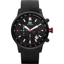 Danish Design Horloge 45 mm Stainless Steel IQ14Q996 1