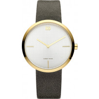 Danish Design Horloge 37 mm staal IV15Q1232 1