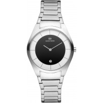 Danish Design Horloge 31 mm Stainless Steel IV66Q890 1