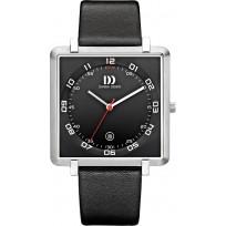 Danish Design Horloge 38/38 mm Titanium IQ13Q1059 1