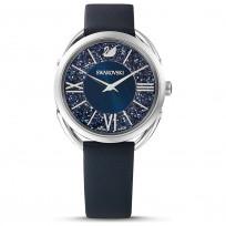 Swarovski 5537961 Horloge Crystalline Glam Blauw 35 mm 1