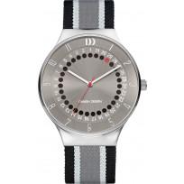 Danish Design Horloge 42 mm Stainless Steel IQ34Q1050 1