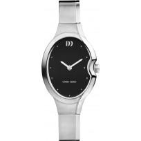 Danish Design Horloge 24,5 mm Titanium IV63Q1095 1