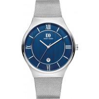 Danish Design Horloge 40 mm Stainless Steel IQ68Q1240 1